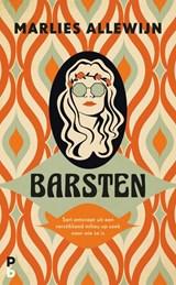 Barsten | Marlies Allewijn |
