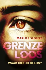 Grenzeloos | Marlies Slegers |
