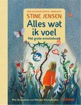 Alles wat ik voel   Stine Jensen   9789020622126