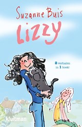 Lizzy | Suzanne Buis |