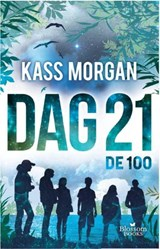 Dag 21 | Kass Morgan |