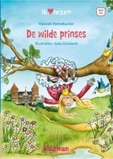 De wilde prinses | Hannah Steinebacher |