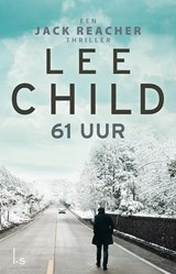 61 Uur | Lee Child |