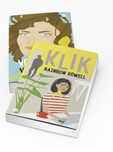 Verkeerd verbonden & Klik - vakantiepakket 2 delen | Rainbow Rowell |