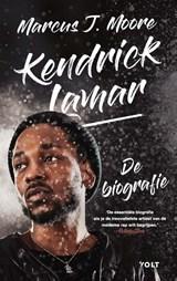 Kendrick Lamar   Marcus J. Moore  