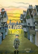 Oliver Twist | Charles Dickens ; Tiny Fisscher | 9789021420172