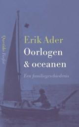 Oorlogen & oceanen | Erik Ader |