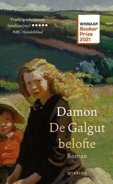 De belofte | Damon Galgut | 9789021424552