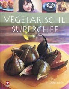 Vegetarische superchef