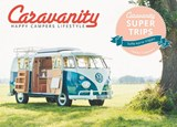Caravanity Supertrips - happy campers lifestyle | Femke Creemers | 9789021561325