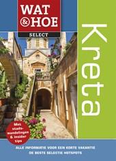Wat & Hoe Select - Kreta