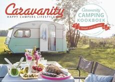Caravanity camping kookboek - happy campers lifestyle