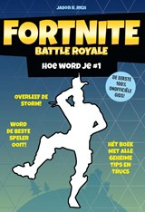 Hoe word je # 1 | Jason R. Rich |