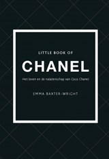 Little book of Chanel | Emma Baxter-Wright |