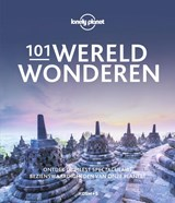 101 Wereldwonderen | Lonely Planet | 9789021572406