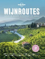 Wijnroutes | Lonely Planet | 9789021572567