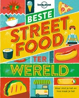 Beste streetfood ter wereld | Lonely Planet |
