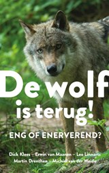 De wolf is terug | Diverse auteurs |
