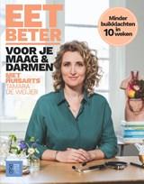 Eet beter voor je maag en darmen met huisarts Tamara de Weijer | Tamara de Weijer |