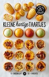 Kleine hartige taartjes | Meike Schaling ; Petit Gateau |