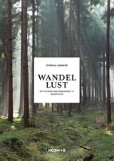 Wandellust | Cynthia Schultz | 9789021575018