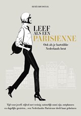 Leef als een Parisienne   Renée Koudstaal  
