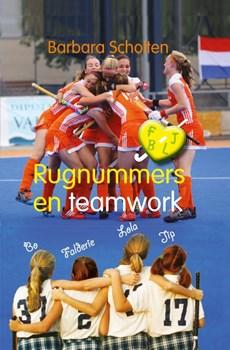 Rugnummers en teamwork