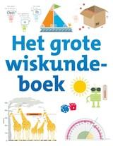 Het grote wiskundeboek | Carol Vorderman | 9789021677903