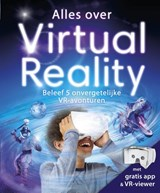Alles over Virtual Reality | Jack Challoner |