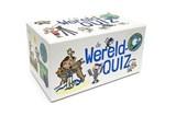 De Wereld-Quiz | Geraldine Maincent |