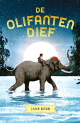De olifantendief   Jane Kerr  