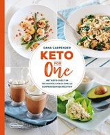 Keto for One | Dana Carpender ; Diana Carpender |