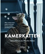 Kamerkatten | Liesse Ella Van Der Velden ; Jos Van Der Velden | 9789022337820