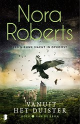 Vanuit het duister | Nora Roberts | 9789022581582