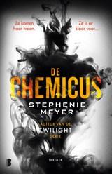 De chemicus   Stephenie Meyer  