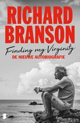Finding my Virginity | Richard Branson | 9789022582510