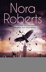 Het begin | Nora Roberts | 9789022588635