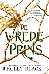 De wrede prins | Holly Black |