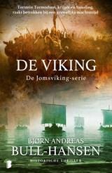 De Viking   Bjørn Andreas Bull-Hansen  