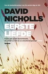 Eerste liefde | David Nicholls |
