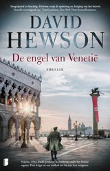 De engel van Venetië   David Hewson  