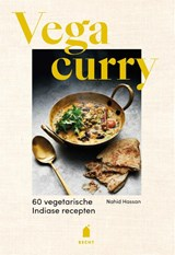 Vega curry | Nahid Hassan | 9789023016120