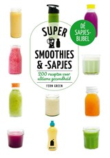 Supersmoothies & sapjes | Fern Green |