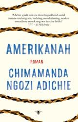 Amerikanah | Chimamanda Ngozi Adichie | 9789023455028
