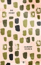 De pest | Albert Camus | 9789023468271