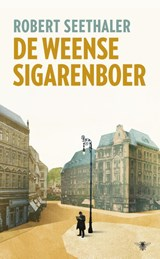 De Weense sigarenboer | Robert Seethaler | 9789023471608