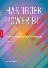 Handboek Power BI | Peter ter Braake |