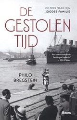 De gestolen tijd   Philo Bregstein  