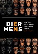 Dier en mens | Maarten Reesink | 9789024432790