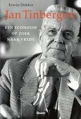Jan Tinbergen | Erwin Dekker | 9789024433179